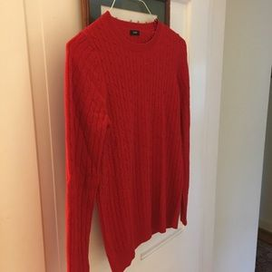 J-Crew Knit sweater